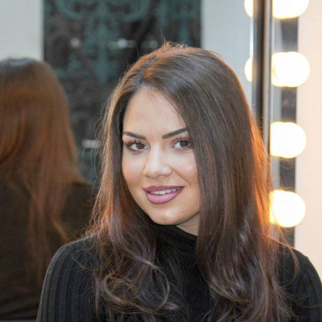 Ramona Padureanu (Petcu)