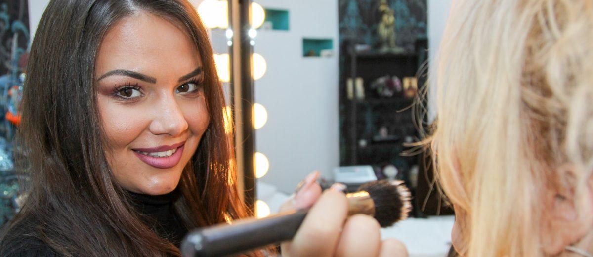 Oferte Make Up Salon Infrumusetare Prosper