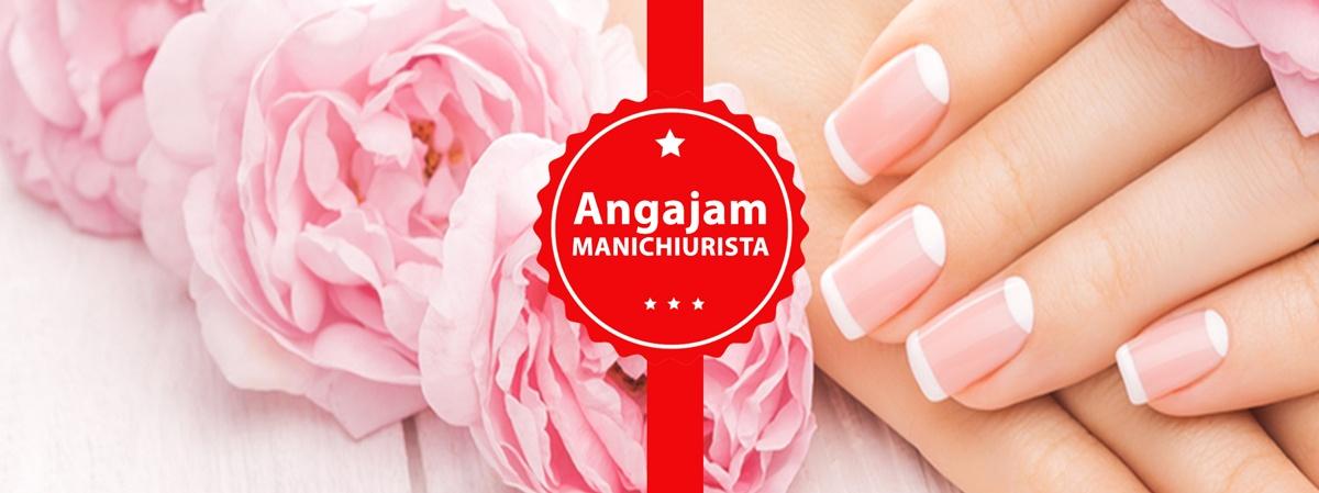 Angajam Manichiurista / pedichiurista